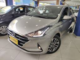HB20 Hatch 1.0 Turbo Diamond 2020 - Cheirinho de carro novo!