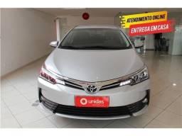 Corolla Xei At 2.0 4p 2019 - Ar Dh Aut