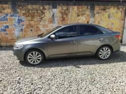 Kia Cerato SX3 Aut 2012/13