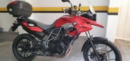 Moto BMW F 700 GS 2017