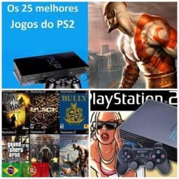 Jogos PlayStation 02