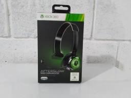 Fone De Ouvido Gamer com Chat Communicator Para Xbox 360