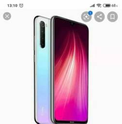 Xiomi note 8 64,GB 1200