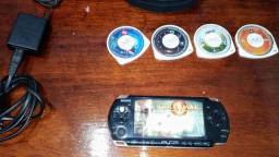 PSP de Barbada!