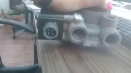 Valvula secadora APU