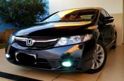 Vendo ou Troco Honda Civic LXL 10/10