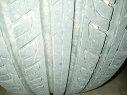 Troco  rodas bem alinhadas sem soldas ou rachadura