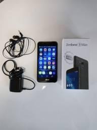Celular Asus Zen fone 3 Max - Semi novo