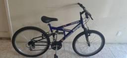 Vendo essas duas bicicletas por 1500 reais