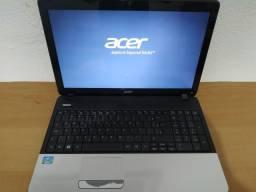 Notebook Ultrabook Acer i3 4 GB de RAM HD de 500