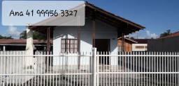 Casa no Balneário Coroados em Guaratuba