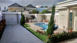 Casa a venda no Parc das Palmeiras - Condomíno Final da Barra da Tijuca;