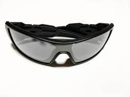 Óculos Oakley Oil Rig preto fosco