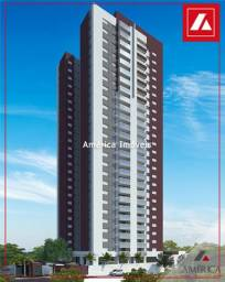 Ed. Le Champ, apartamento de 156M, 3 Suítes, localizado na Região do Shopping Goiabeiras