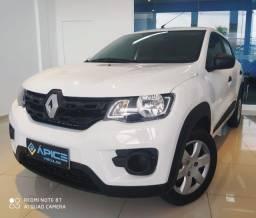 Renault Kwid Zen 1.0 12v 2018/2019