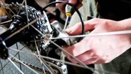 Vaga de Mecânico de Bicicleta