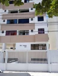 Apartamento com 2/4 com dependência completa no Rio Vermelho