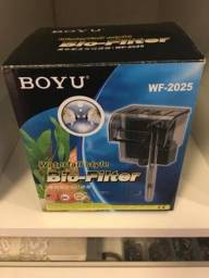 Filtro Hang-On Boyu WF2025 - 300 L/H