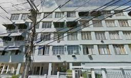 Caixa Economica vende excelente apartamento na Tijuca