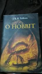 Livro O Hobbit