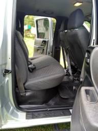 Vendo ou troco camionete Ford Ranger 2009 3,0 super inteira