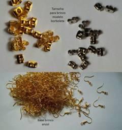 Peças para bijuteria kit