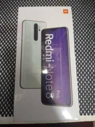 Vendo Redmi Note 8 Pro 128 GB na caixa lacrado