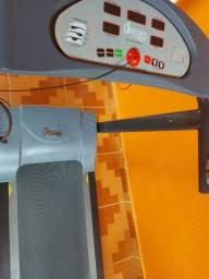 Esteira elétrica dream fitness