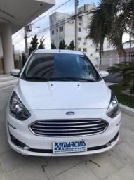Ford ka sedan titaniun