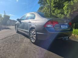 Civic LXL 1.8 AT