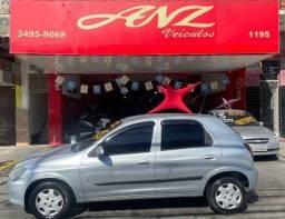 Chevrolet Celta 2012 Completo com GNV. Preço real, sem pegadinha!!!