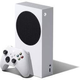 Título do anúncio: Console Microsoft Xbox Series S, 512GB, Branco