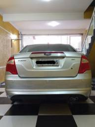 Ford Fusion Sel 2.5 2011