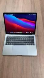 Título do anúncio: Macbook Pro 2017 Retina
