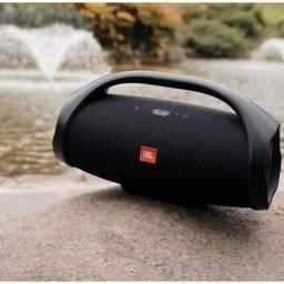 Caixa de som JBL boombox mini