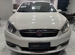 Fiat Grand Siena ( com gnv) / parcelas fixas no boleto