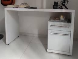 Escrivaninha kappesberg branca