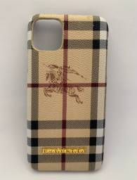 Case / Capinha de Luxo iPhone 11 Pro Max (Aceito cartão)