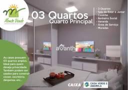 Casa com 3 dormitórios à venda por R$ 145.000,00 - Cidade Industrial Zona Norte - Teresina