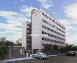 Apartamento com 2 dormitórios à venda, 43 m² por R$ 217.480 - Salgado Filho - Belo Horizon