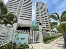 Apartamento Parque Del Sol, com 4 dormitórios à venda, 120 m² por R$ 750.000 - Cidade dos