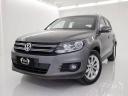 Volkswagen Tiguan 2.0 TSI BLINDADA 4P