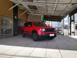 Jeep Renegade AT 1.8 2019  automático (9.000 km rodados)