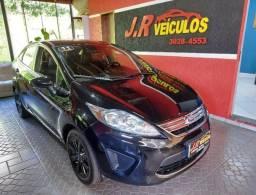 New Fiesta Sedan 2011 1.6 Mec! Bancos em Couro! R$ 37.900,00