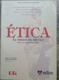 """Ética na virada do século """"busca do sentido da vida"""" (Osasco/SP)"""