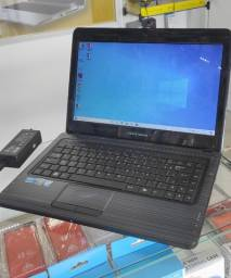 Notebook Positivo Premium, Intel Core i3-2310M, 6GB, HD 500GB, 14Led