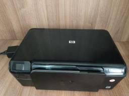 Impressora jato de tinta hp