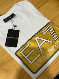 Camisa Empório Armani - Tamanho G