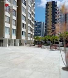 Título do anúncio: Apartamento para Venda em Salvador, Jardim Apipema, 3 dormitórios, 1 suíte, 3 banheiros, 1