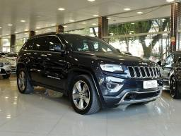 JEEP Grand Cherokee 3.0 LIMITED 4X4 V6 4P DIESEL AUT